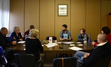 VišePodrška porodici kroz osnaživanje lokalnih saradnika i saradnje institucija i organizacija u...
