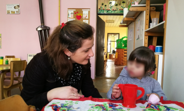 VišeEHO dobila licencu za pružanje usluge lični pratilac deteta