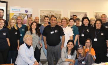 VišeLokalni saradnika za reintegraciju i podršku porodicama iz osetljivih grupa