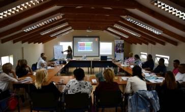 VišeSastanak Mreže za integraciju u Srbiji - Evaluativno-razvojni seminar