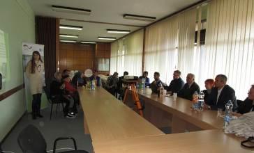 VišeZavršni forumi na projektu