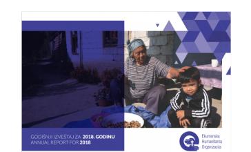 VišeGodišnji izveštaj EHO za 2018. godinu