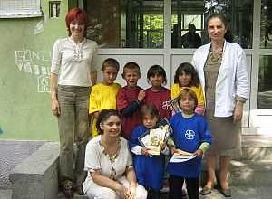 VišeEHO RRC program obrazovanja dece i mladih