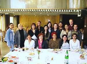 VišeZavršetak EHO RRC / CIDA programa izgradnje kapaciteta romskih aktivistkinja